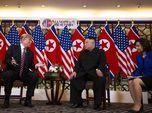 Korea Utara Buka Suara Soal Diskusi Trump & Kim yang Buntu