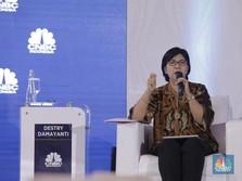 Destry Damayanti Diputuskan Sebagai DGS BI Hari Ini?