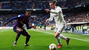 Gareth Bale Dipaksa Jadi Bek Kiri Jika Bertahan di Madrid
