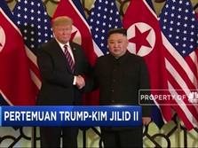 Pertemuan Trump - Kim Jilid II