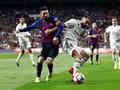 Real Madrid Beri Sinyal Menyerah Kejar Gelar Liga Spanyol