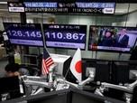 AS-China Siap Bertemu, Bursa Saham Asia Berbinar