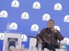 Bos BI: Bank Jangan Naikkan Suku Bunga Kredit
