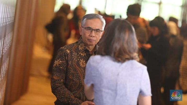 Sentimen Positif Dorong Aliran Modal ke Indonesia