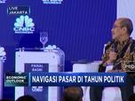 Faisal Basri Sindir Ekonomi Indonesia