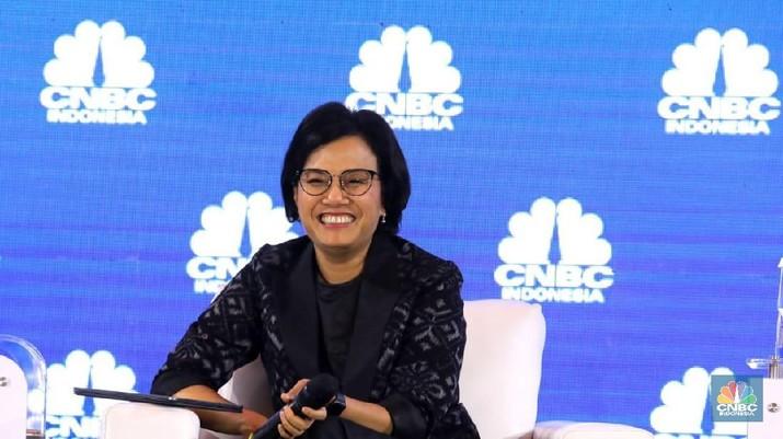 Menteri Keuangan, Sri Mulyani Indrawati, menyebut Indonesia memiliki daya tarik untuk mendorong investasi asing masuk.
