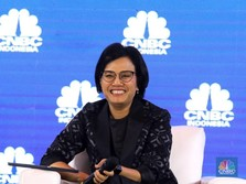 Sri Mulyani: Saya Optimistis karena Leadership Jokowi-JK