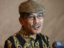 Double Punch Faisal Basri: Omnibus Law Jokowi Dihantam Habis