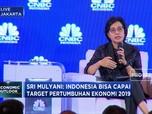 SMI: Belanja Pemerintah untuk SDM di 2019 Rp 923 T Lebih!
