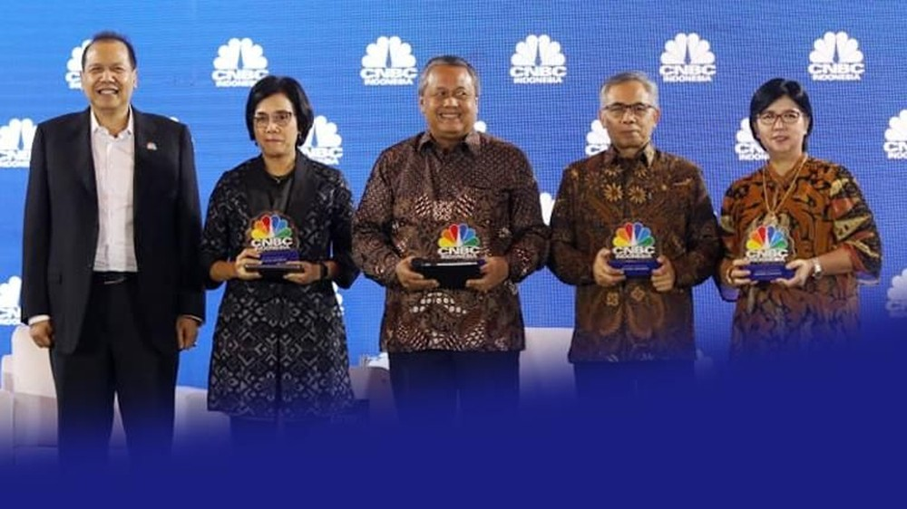 CNBC Indonesia Outlook 2019
