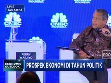 BI: Ada 4 Faktor Rupiah Stabil di 2019