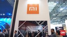 Xiaomi Patenkan Teknologi Kamera Tersembunyi di Bawah Layar