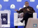 Streaming: Bos OJK Beberkan Konsolidasi Perbankan RI