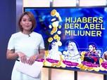 Hijabers Berlabel Miliuner
