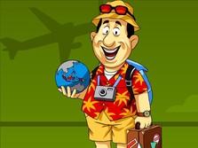 Jokowi Mau Buka Pintu Buat Turis Asing, Sudah Aman Nih?