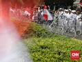 Temui FUI, KPU Luruskan Tudingan Jokowi Tak Cuti Kampanye