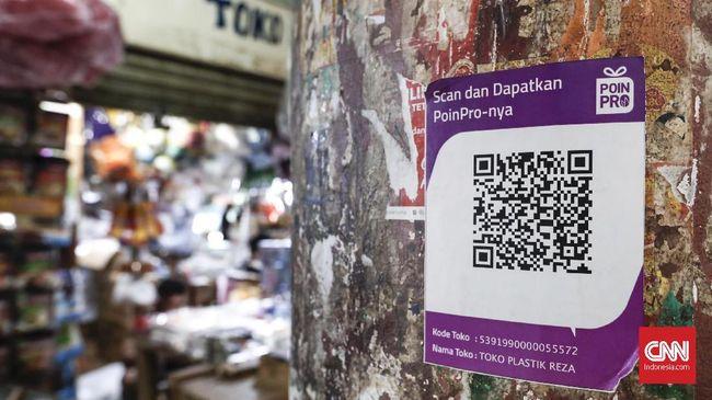 BI Luncurkan Standar QR Code Indonesia