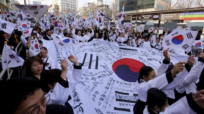 AS, Jepang hingga Korsel Diserang 'Resesi Seks', Ini Sebabnya