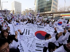 Habis AS & Jepang, 'Resesi Seks' Ancam Korea Selatan