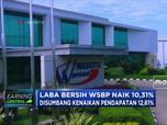 Berencana Terbitkan Obligasi, Saham WSBP Terkoreksi Hampir 2%