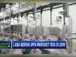 Laba Bersih Japfa Meroket 133% di 2018
