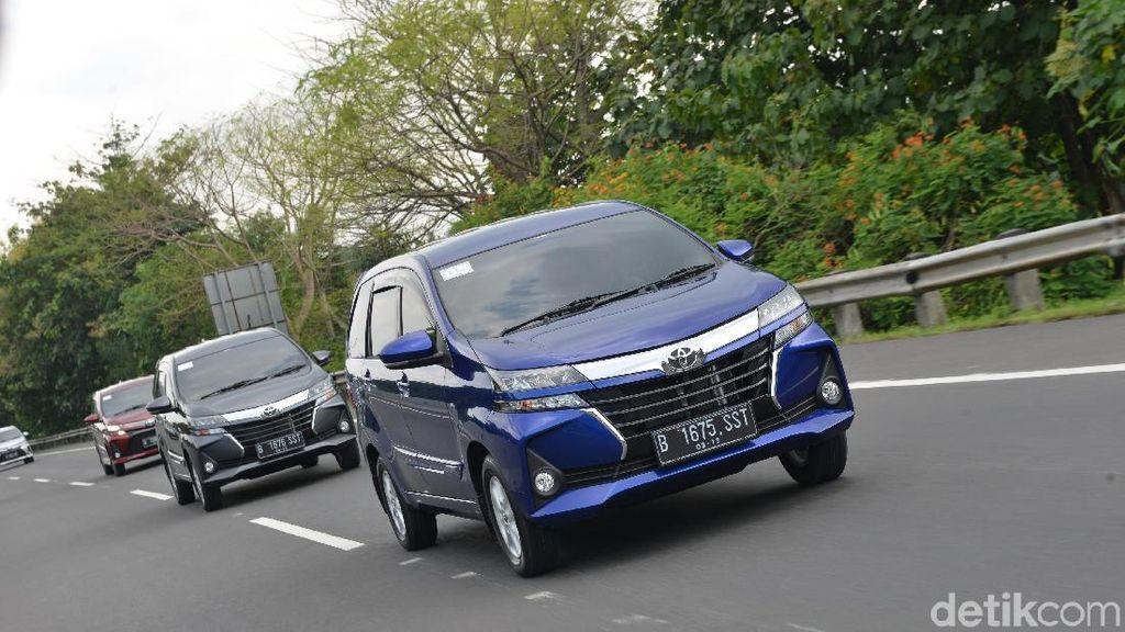 Hadir di Malaysia, Toyota Avanza Baru Dijual Mulai Rp 277 Juta