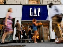 Perhatian, GAP-Banana Republic Tutup 230 Gerai di 2019!