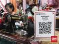 Rata-rata Transaksi Pengguna Gopay Cs Rp33 Ribu