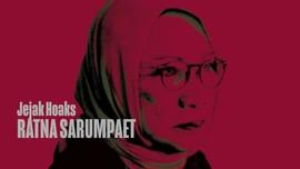 INFOGRAFIS: Jejak Hoaks Ratna Sarumpaet