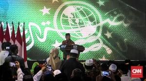 PBNU Pertanyakan Hubungan Said Aqil Minta Maaf ke Rizieq