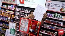 Alfamart Digugat Pelanggaran Hak Cipta Tabungan Saku