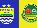 LIVE: Persib Bandung vs PS Tira Persikabo di Piala Presiden