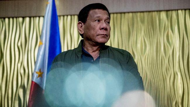Filipina Resmi Resesi, Ekonomi Minus 16,5%