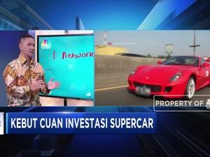 Ini Supercar Terfavorit di Indonesia