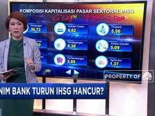 NIM Bank Turun, IHSG Hancur?