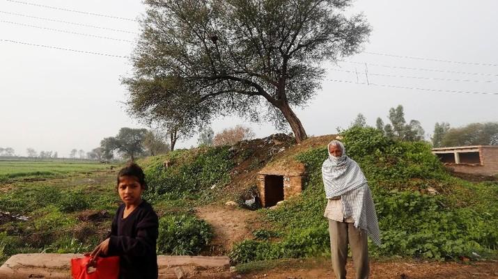 100 anak tercatat meninggal dunia akibat terkena wabah radang otak di India