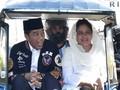 Keluarga Uno Gorontalo Deklarasi Dukung Jokowi