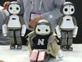 VIDEO: Robot-robot Unik di MWC 2019