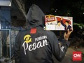 'Pembawa Pesan' Jokowi: Salah Alamat, Ditolak Kubu Prabowo