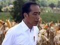 Jokowi: Saya Akan Cuti Total Jika Peraturan Mengharuskan