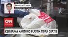 'Diet Kantong Plastik', KLHK Miliki Target Pengurangan Sampah