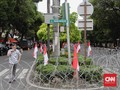 32 Ribu Polisi Amankan Empat Lapis Ring KPU pada 22 Mei