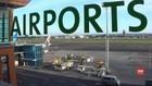 VIDEO: Bandara Ngurah Rai Tutup Saat Nyepi