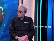 Mau Tahu Banget? Ini Fokus Bisnis Paytren E-Money di 2019