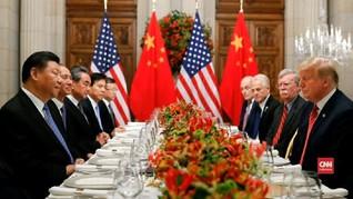Bank Dunia Desak Ekonomi China Lebih Terbuka