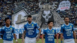 Live Streaming Borneo FC vs Persib di Piala Indonesia