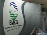 Viral Isu Gempa Besar & Tsunami Maluku, BMKG: Hoax!