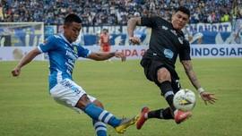 PS Tira Persikabo Tekuk Perseru, Persib Tersingkir