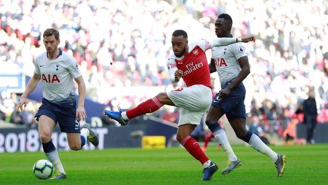 Perang MU, Tottenham, Arsenal, dan Chelsea Makin Sengit