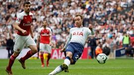 Tutup Biaya Bangun Stadion, Tottenham Lepas Selusin Pemain